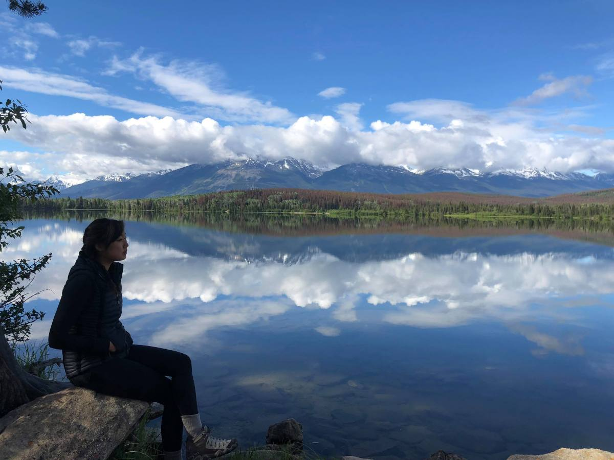 A Traveler's Reflection of 2018 (part 1)